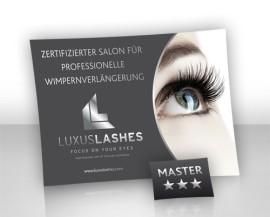 Wimpernverlängerung Kosmetik Beauty Atelier Iris Bayer in 85551 Kirchheim bei München